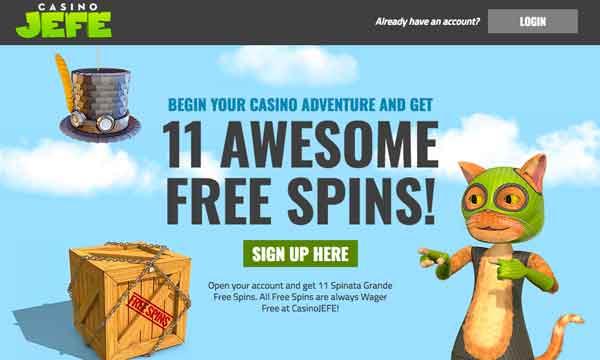 Casino Bonus No Wagering