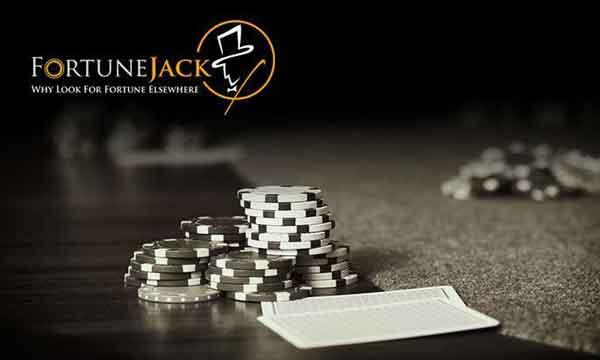 Fortunejack Casino Bonus Get 25 Free Spins No Deposit Bitcoin
