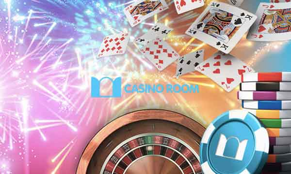 casino room 500 percent bonus