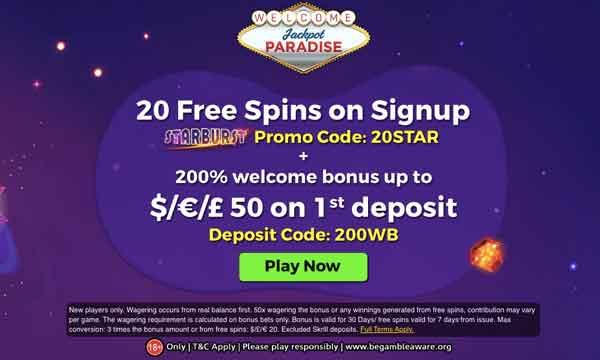 No Deposit Jackpot Casino