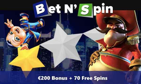 Free Spins No Wager Uk