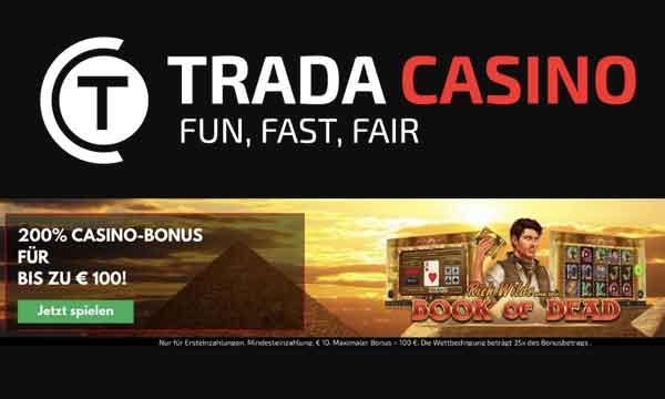 200 Deposit Bonus Casino